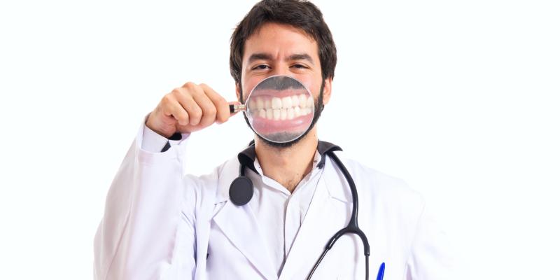 мифы чистка зубов