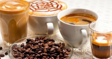 Мифы о кофе и кофейных напитках - интересные факты