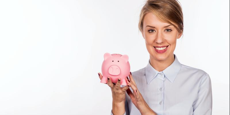 Как экономить и копить деньги даже при маленькой зарплате