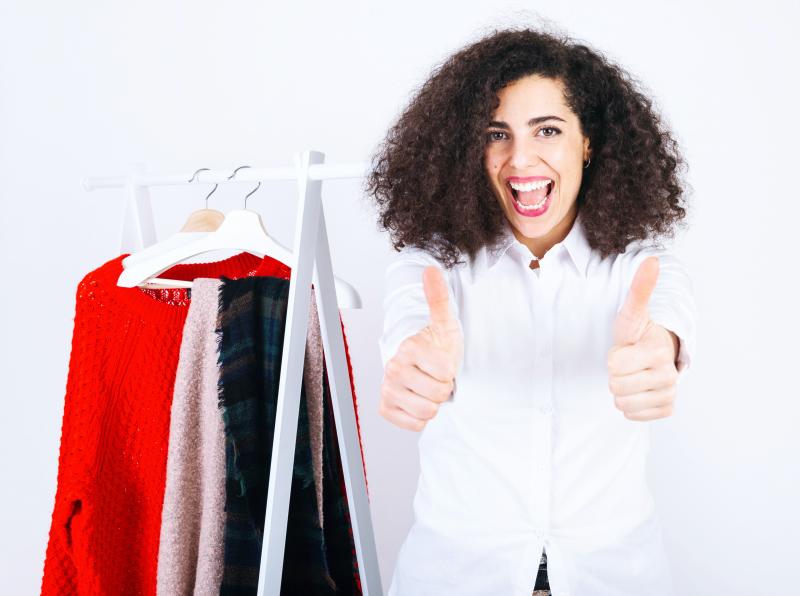 Как экономить на одежде, экономия на одежде