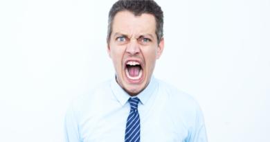 Как быстро успокоиться, как быстро подавить агрессию