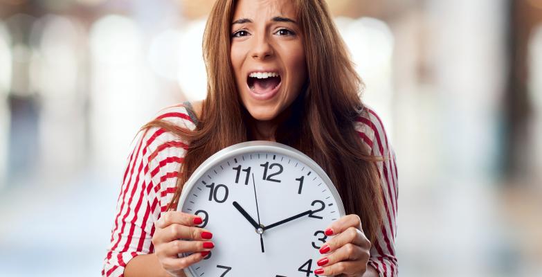 как экономить время и все успевать