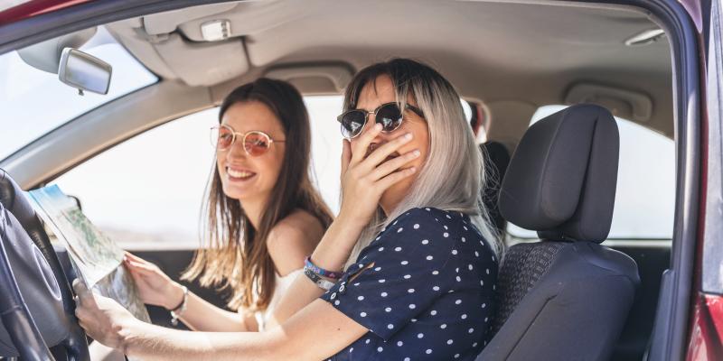 Как не бояться водить автомобиль, как перестать бояться водить машину