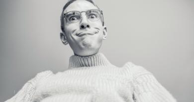 5 типов парней не для отношений