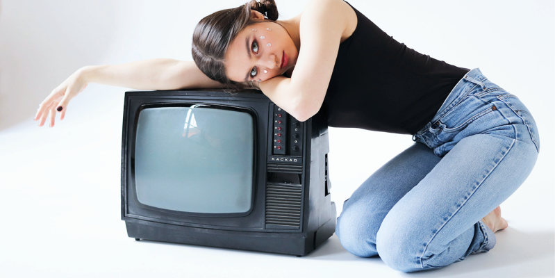 Почему люди смотрят реалити шоу