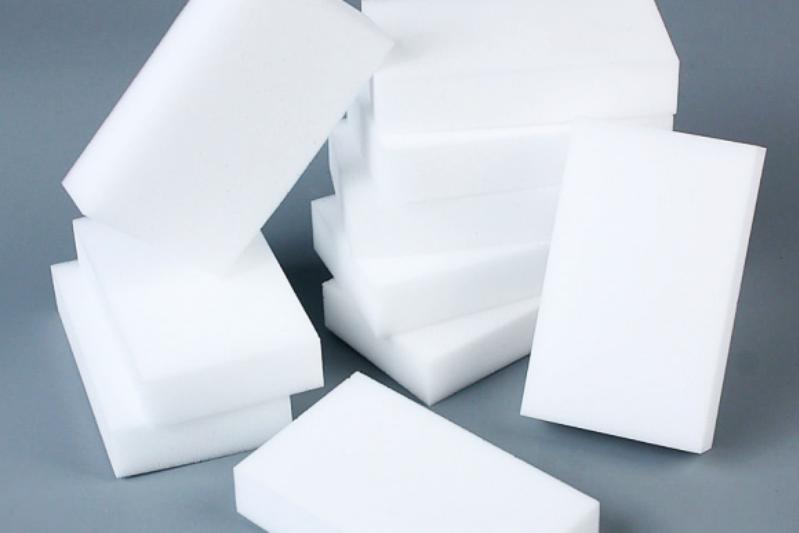 Меламиновая губка - как выглядит, как пользоваться, польза и вред