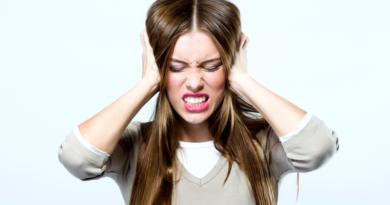 Стресс, признаки стресса у женщин