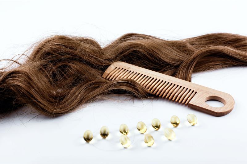 масло для волос, волосы, масло